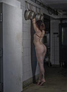 Anaïs Shibari