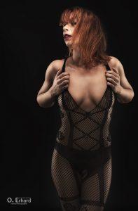 Jess lingerie